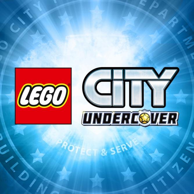 Lego City Undercover sur Switch (Dématérialisé - eShop US/CA)
