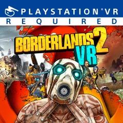 Borderlands 2 VR + tous les DLC sur PS4 (Dématérialisé) pour les abonnés ps +.