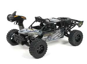 "Voiture RC H-King ""Desert Fox"" 1/10 4WD Desert Racer (RTR) (With new Motor and ESC)"