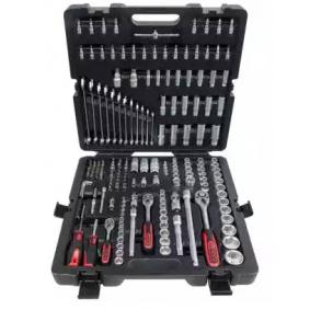 Kit de clés à douille KS Tools - 216 pièces