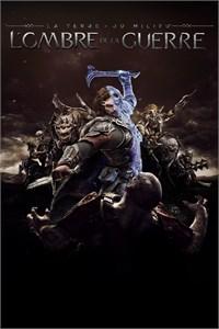 Jeu La Terre du Milieu : L'Ombre de la Guerre sur Xbox One (Dématérialisé)