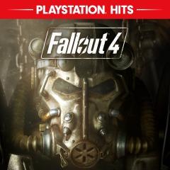 Jeu Fallout 4 sur PS4 (Dématérialisé)
