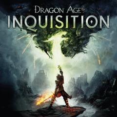 Sélection de Jeux en promotion - Ex : Dragon Age : Inquisition - Édition Deluxe sur PS4 (Dématérialisé)