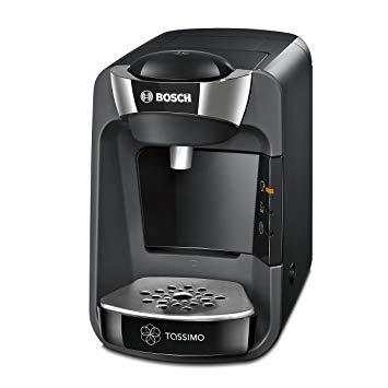 Machine à café Bosch Tassimo Suny TAS3102 - Noire