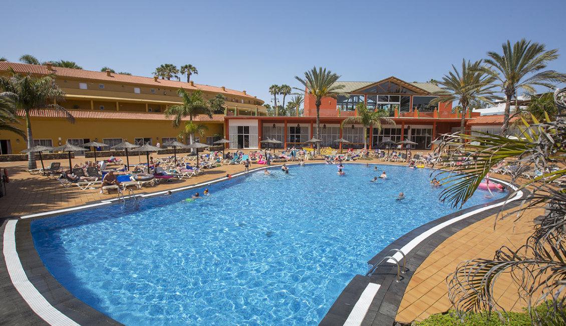 Sélection de séjours en promotion - Ex: 8 Jours/7 Nuits Club Marmara Oasis Village Canaries - Vol A/R, Transferts, tout inclus,prix/personne