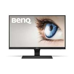 "Ecran PC LED 27"" BenQ Eye-Care EW2775ZH - Full HD, VA, 4ms, 76Hz"