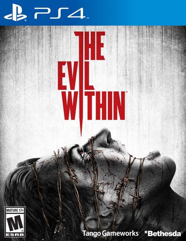 Sélection de jeux PS4 en promotion - Ex : The Evil Whitin (Dématérialisé)