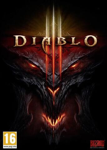 Diablo III sur PC