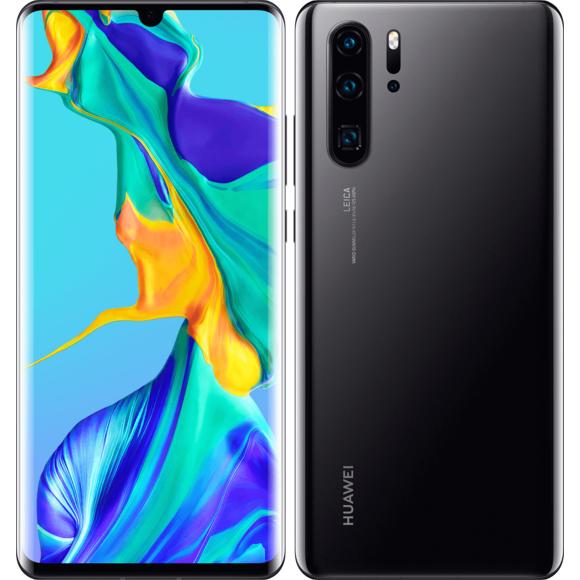 """Smartphone 6.47"""" Huawei P30 Pro - Kirin 980, RAM 8Go, 256Go (vendeur tiers)"""