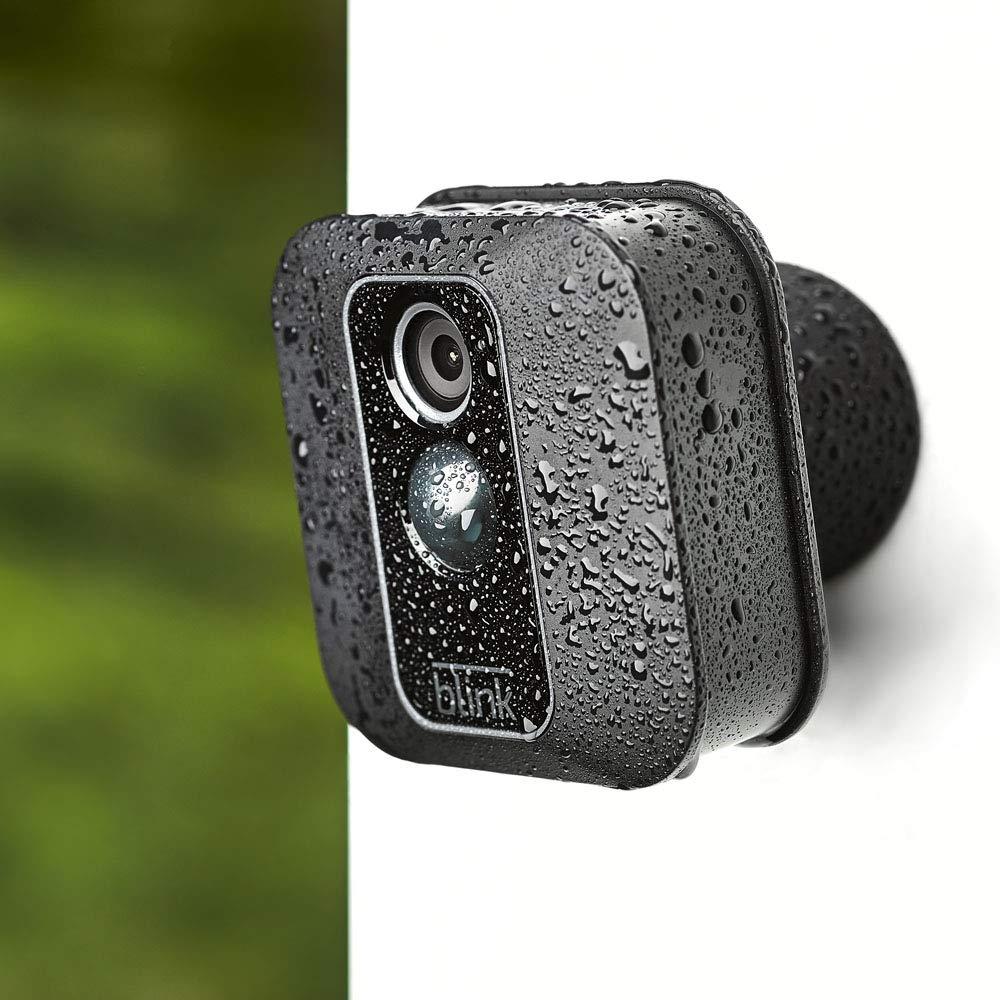 Nouvelle Blink XT2 - Caméra de sécurité, Intérieur/extérieur, 2 ans d'autonomie (frais de port inclus)