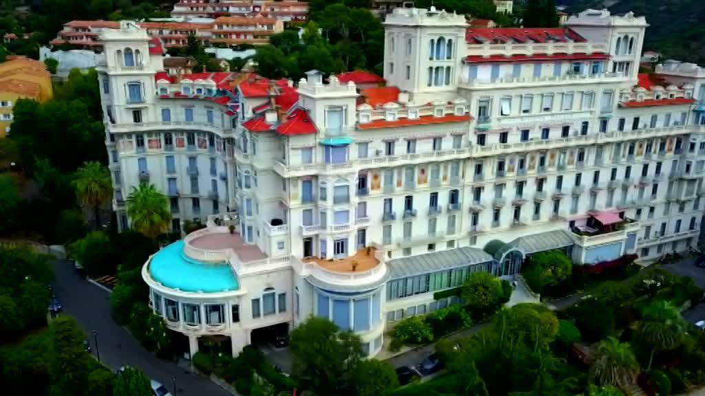Visite guidée gratuite des Coulisses du Riviera Palace & du Foyer du Poilu - Beausoleil (06)