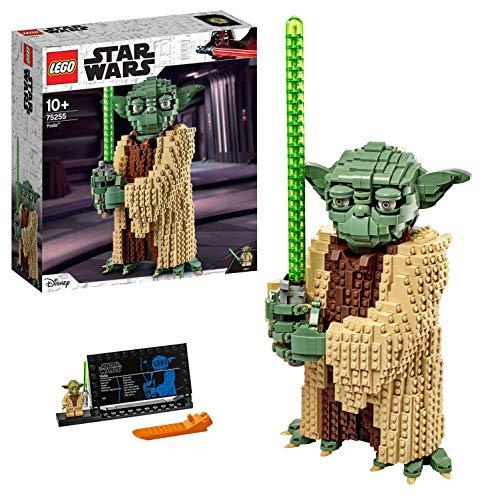 Jouet Lego Star Wars - Yoda (75255)