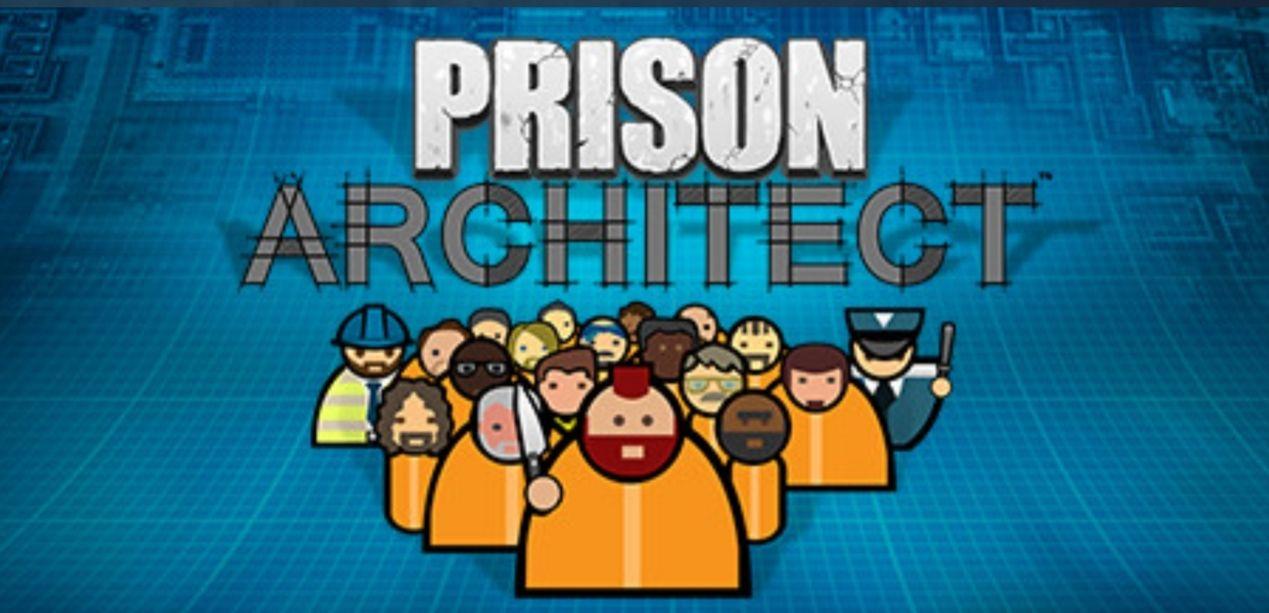 Jeu Prison architect sur PC (Dématérialisé, Steam)