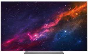 "TV OLED 55"" Toshiba 55X9863DG compatible Alexa - UHD 4K, HDR10, Son Onkyo, Smart TV (Frontaliers Suisse)"