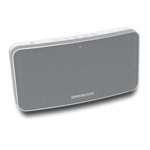 Enceinte nomade Bluetooth Cambridge Audio Go V2 Blanc