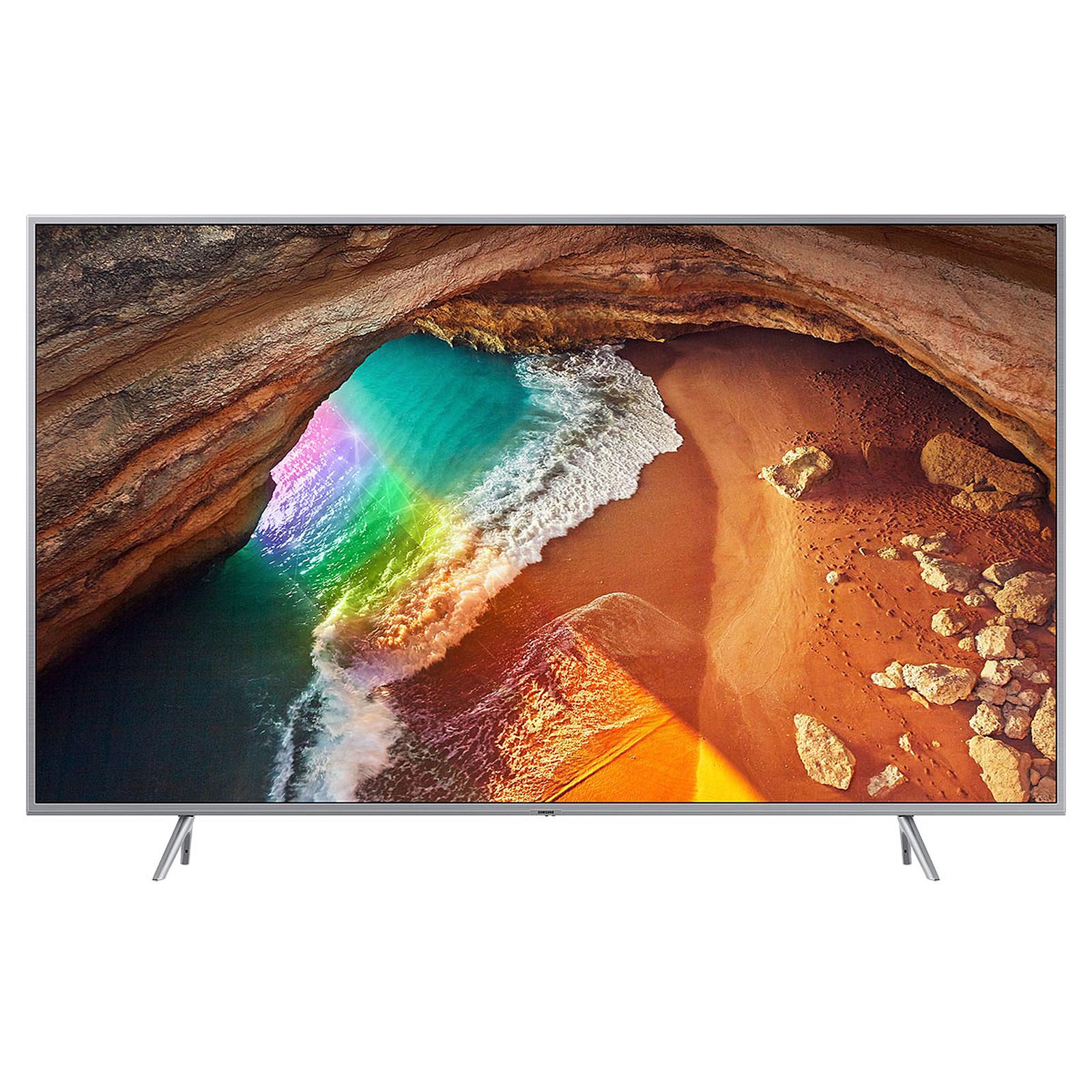 "TV 55"" Samsung QE55Q64R (2019) - QLED, 4K UHD, HDR 10+, 100 Hz, Smart TV"