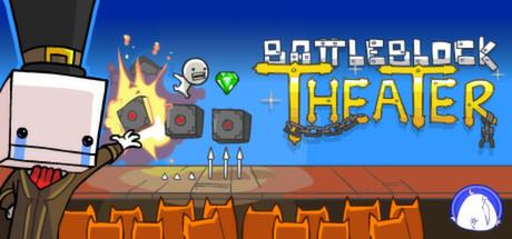 Battle Block Theater sur PC (Dématérialisé)