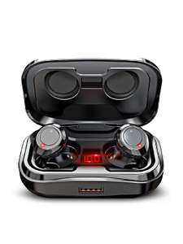 Écouteurs sans-fil GRDE - Bluetooth 5.0, 3000mAh, Type-C (Vendeur tiers)