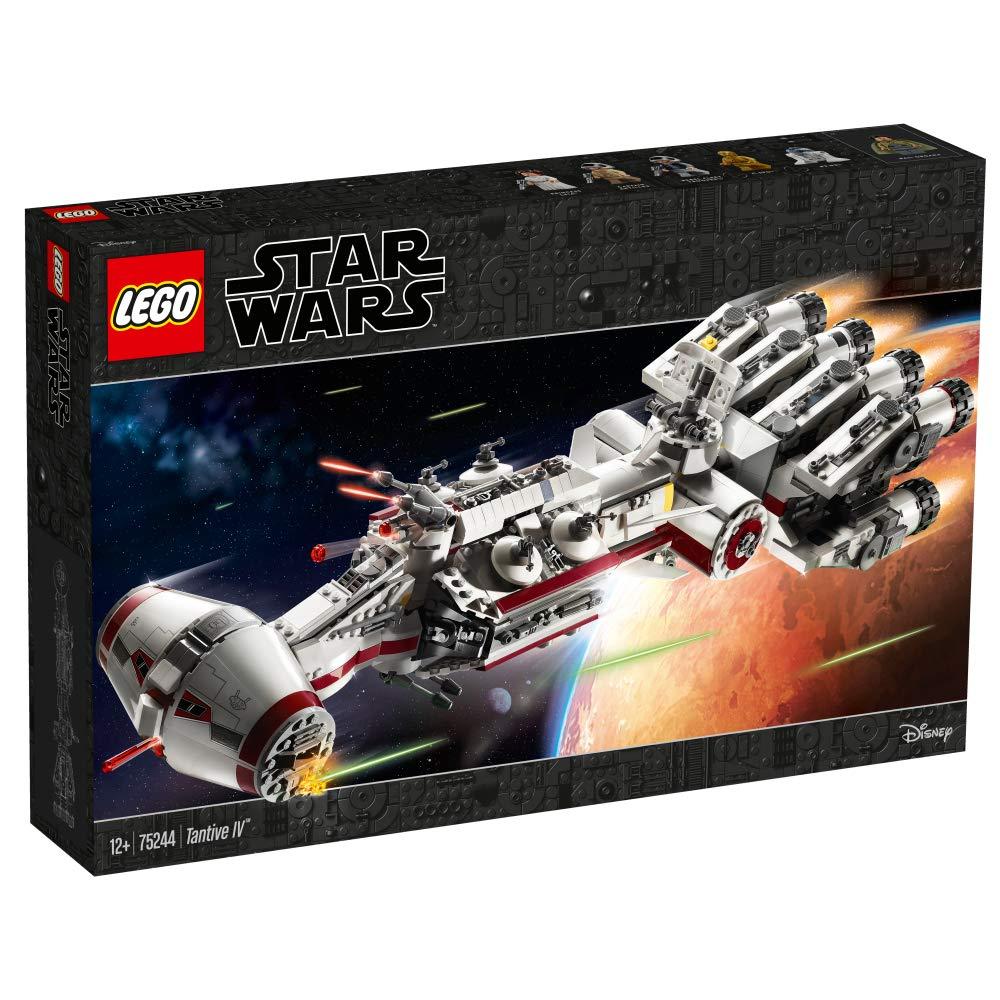 Jeu de construction Lego Star Wars 75244  - Tantive IV