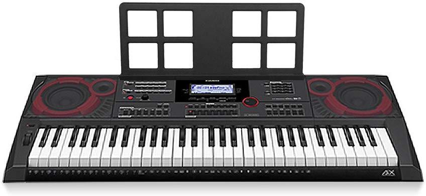 Clavier arrangeur Casio CT-X5000 - 61 touches
