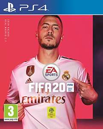 FIFA 20 sur PS4