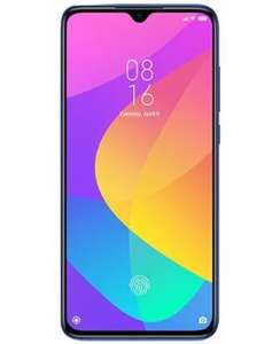 "Smartphone 6.39"" Xiaomi Mi 9 Lite (B20/28) - Full HD+, Snapdragon 710, RAM 6 Go, ROM 64 Go (+11.30€ en SuperPoints)"