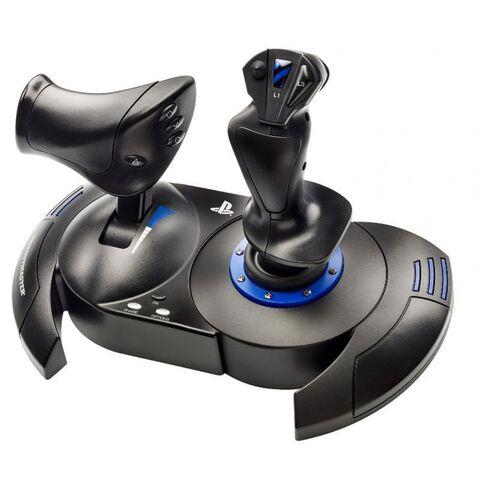 Sélection d'accessoires en promotion - Ex : Manette Thrustmaster T-flight Hotas 4 pour PS4/PC