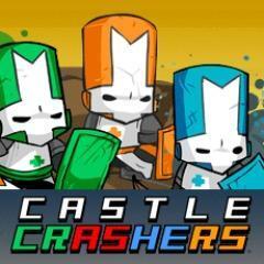 Jeu Castle Crashers sur PC (Dématérialisé)