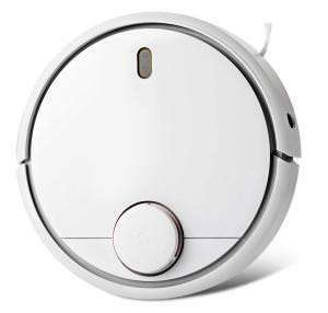 Aspirateur Robot Xiaomi Mi V1 (SDJQR02RR) - Blanc, Version Internationale