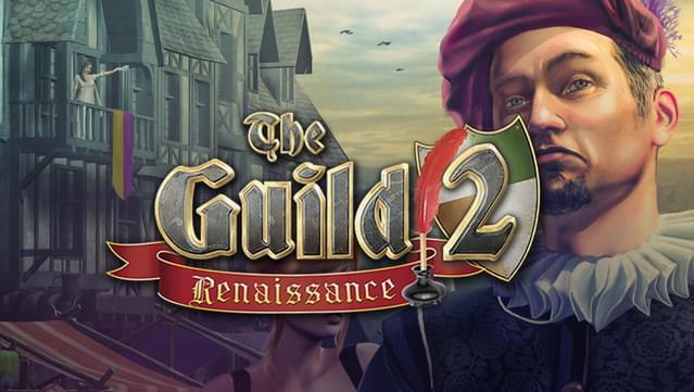 The Guild II Renaissance sur PC (Dématérialisé - DRM-Free)