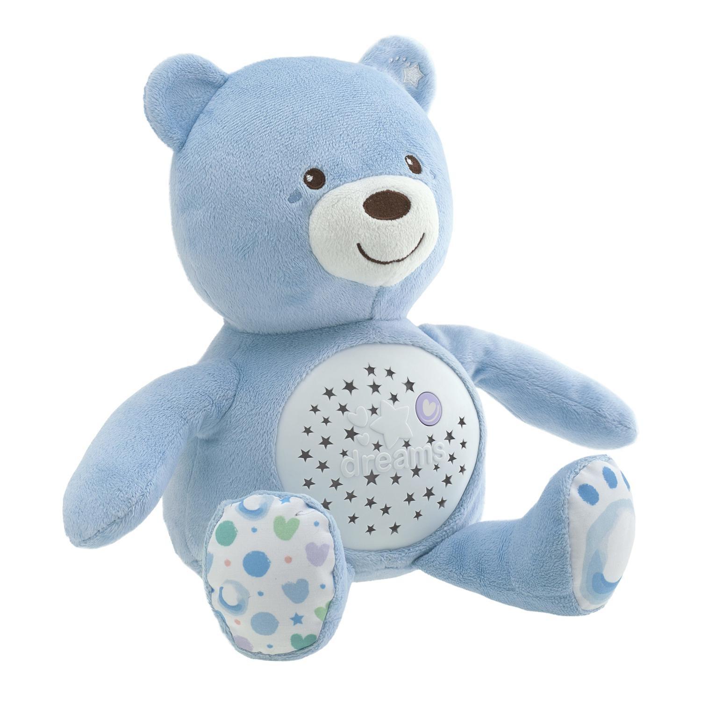 Un jouet Chicco acheté = le 2ème 100% remboursé - Ex : Veilleuse ourson + Jouet d'éveil ferme (Via ODR + 20% sur carte de fidélité)