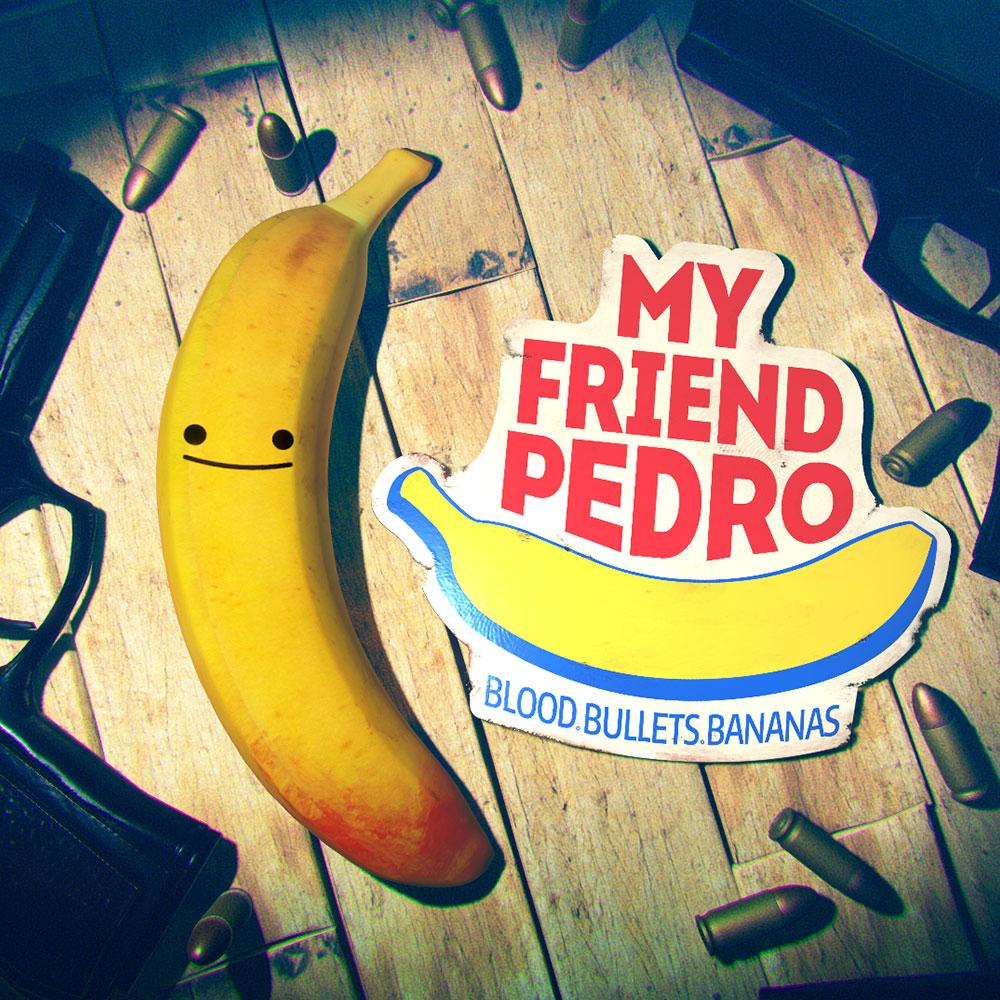 My Friend Pedro sur Nintendo Switch (Dématérialisé)