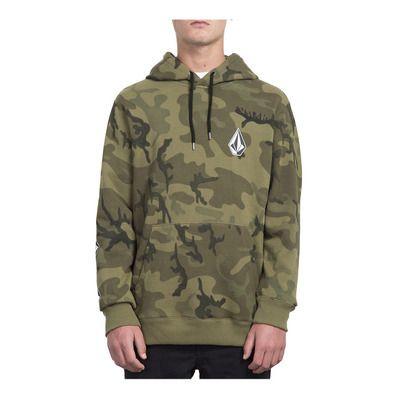 Sweat-shirt Homme camouflage Volcom Deadly Stone - Du S au L