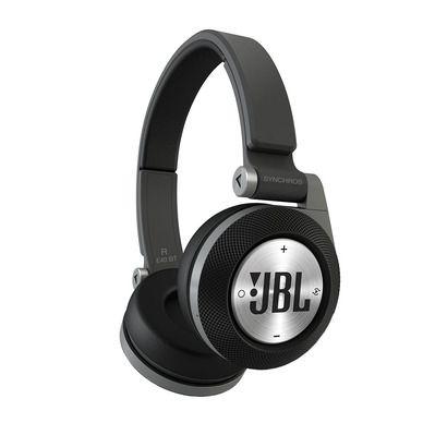 Casque Audio sans fil JBL E40 BT - Noir, bluetooth