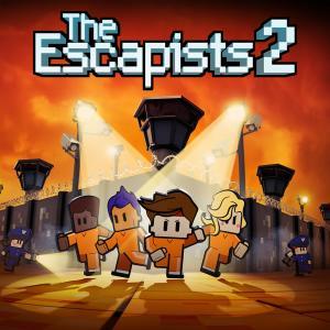 The Escapist 2 sur PC (Dématérialisé - Steam)