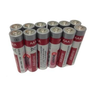 Lot de 12 piles AAA - Forbach (57)