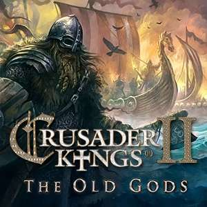 Extension Crusader Kings II The Old Gods Gratuite sur PC (Dématérialisé - Steam)