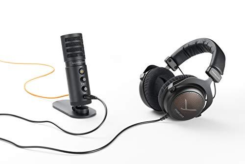 Casque Beyerdynamic TYGR 300R + Microphone Studio Beyerdynamic FOX