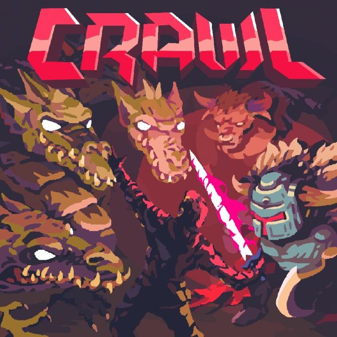Crawl sur Switch (Dématérialisé - eShop Norvège)