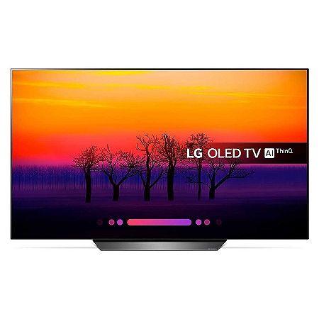 """TV 55"""" LG 55B8 - 4K UHD, OLED - Leclerc Franconville (95)"""