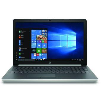 """PC Portable 15.6"""" HP 15-db0014nf - Ryzen 3 2200U, 8 Go RAM, 1 To HDD + 128 Go SSD, Windows 10"""