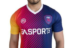 T-shirt Maillot Junior FIFA 18