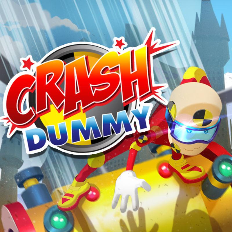 Crash Dummy sur Nintendo Switch (Dématérialisé)