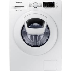 Lave-linge Samsung WW90K4430YW (AddWash) - 9 kg, 1400 trs/min, Moteur Digital Inverter (via ODR de 100€)