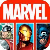 700 comics gratuits sur iOS et Android