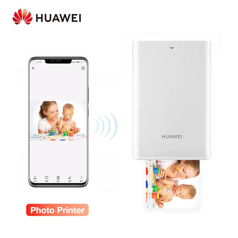 Mini Imprimante Photo Portable Huawei AR