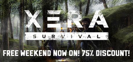 XERA: Survival sur PC (Dématérialisé)