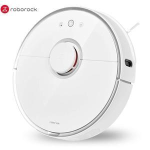 Aspirateur robot Roborock S50 (2ème génération) - Blanc (vendeur tiers)