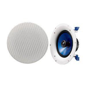 Enceinte encastrable YAMAHA NS-IC800 Blanc (prix pour la paire)