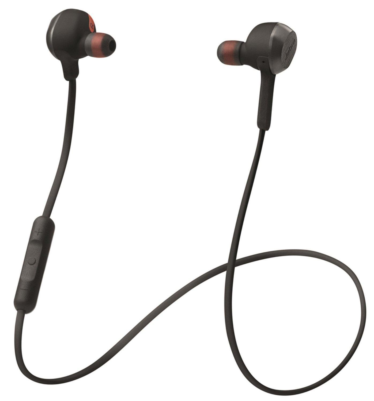 Ecouteurs de sport Jabra Rox - Bluetooth, Noir